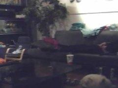 Even More Couch Masturbation on Hidden Camera