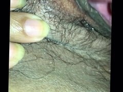 Sucking Pussy (Wife's Sister