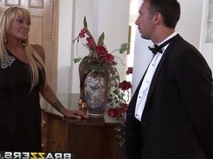 Brazzers - Real Wife Stories - Houston and Keiran Lee - The