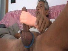 Orgasmo di cazzo