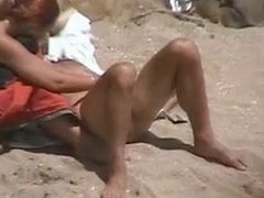 Voyeur beach 8