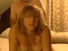 Joanne 56 USA slutwife with cuck husband