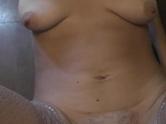 Fuck my wife on the table