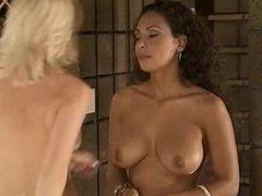 Beverly Lynne. Dee Baker - Kinky Pleasures 02