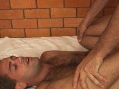 Hairy Studs Video Vol 4 - Scene 1