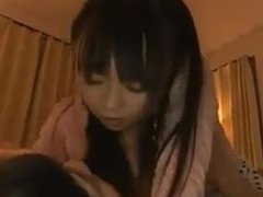 Japanese hot wife cheating part 1