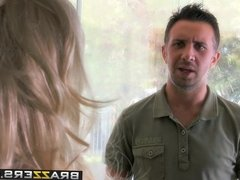 Brazzers - Milfs Like it Big - Brittany Andrews and Keiran L