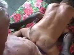 Bisexual Threesome Fuck