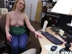 XXXPAWN - This Girl Is Mad At Her Boyfriend And She Wants Revenge!