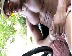 Parking the Car
