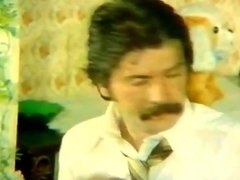 Bir tanem - Arzu Okay 1977 Turkish softcore vintage comedy