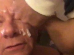 Superior Alpha Male Jacks Offon my faggot face