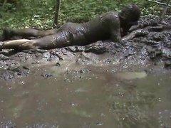 mud dress 24