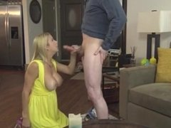 Sex with milf from DISCREET18. COM in hotel - part 1
