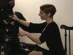 Tickling Interlude - F-M Tickle Torture