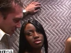 Threesome With Jada Fire, Joey and Avy Scott