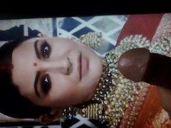 Anushka sharma cumshot tribute