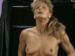 The adventures of the German housewife Sylvia 04