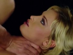 Blonde Babe Gets Her Ass Eaten And Fucked