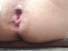 Playing with my favorite hole