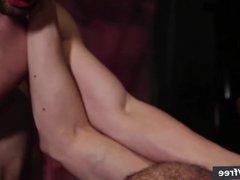 Men.com - Griffin Barrows and Jacob Peterson - Prohibition P