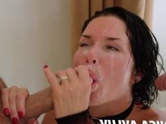 "CUM ON MY FACE"" - AN ANALIZED.COM CUMSHOT COMPILATION  33 LABELED GIRLS!"