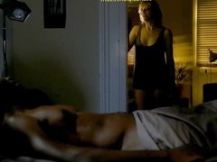 Kim Dickens Topless In Treme Series   ScandalPlanet.Com
