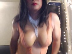 Coral Chemise 6
