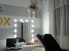 Shemale Webcam July 16 - 12