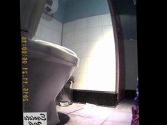 Toilet spy russian