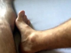 My Feet In The Morning