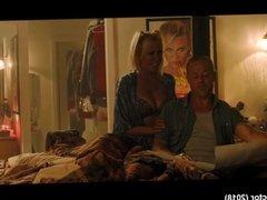 Celeb Babes Alexa Bondar, Rachel Brann & Sara Finley Nude And Sex Scenes