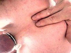 fingering my sissypussy