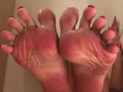 Under My Feet