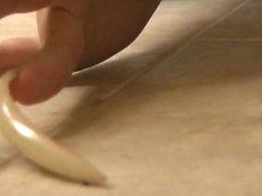 Long Nails Giantess