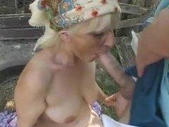 mature sexy anal