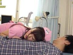 Japanese Nurse 01