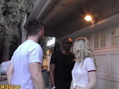 Do It Honey Whatever He Says - Lily Rader Cuckold Sessions