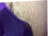 New purple panties Part 2