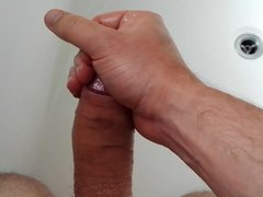 Jerking Off And Cumshot 04