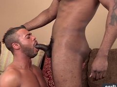 Diesel Washington and Micah Brandt - Lies And Affairs