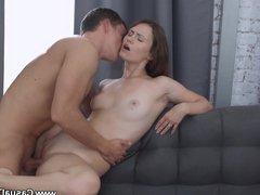 Casual Teen Sex - Sofy Torn - Teen seduces her college tutor