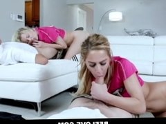 Hot Tiny Teen High School Soccer Players Fuck Guys From School In Yearbook
