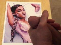 Ariana Grande Tribute 03