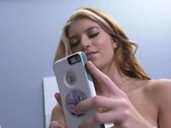 Love Hidden Watching Step Sister HD