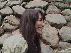 Watch Cute Japanese Girl Tsukushi - More at caribbeancom