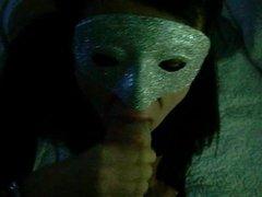 la mia puttana mascherata