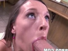 BANGBROS - White girl Jamie Jackson gets her nice big ass fucked