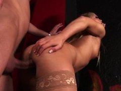 anal fest girls from prague - Scene 3