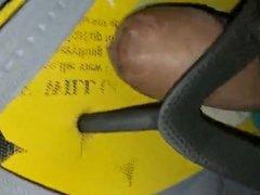 Flip flop #2